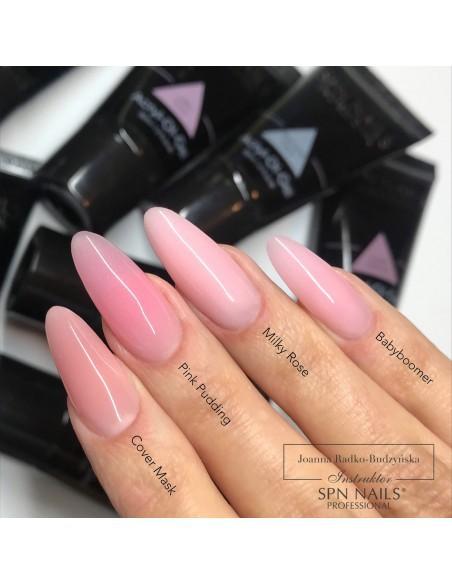 Acryl-O!-Gel Pink Pudding