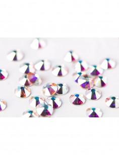 Krystaller Swarovski - Crystal AB ss9
